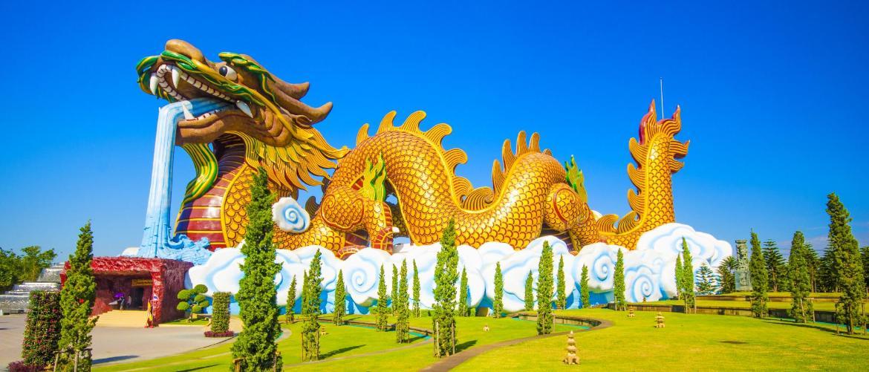 สถานที่น่าสนใจใน สุพรรณบุรี
