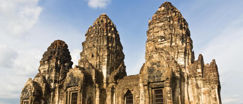 สถานที่น่าสนใจใน ลพบุรี