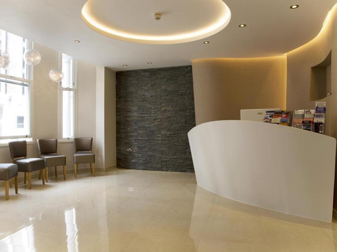 The Jade Hotel London United Kingdom