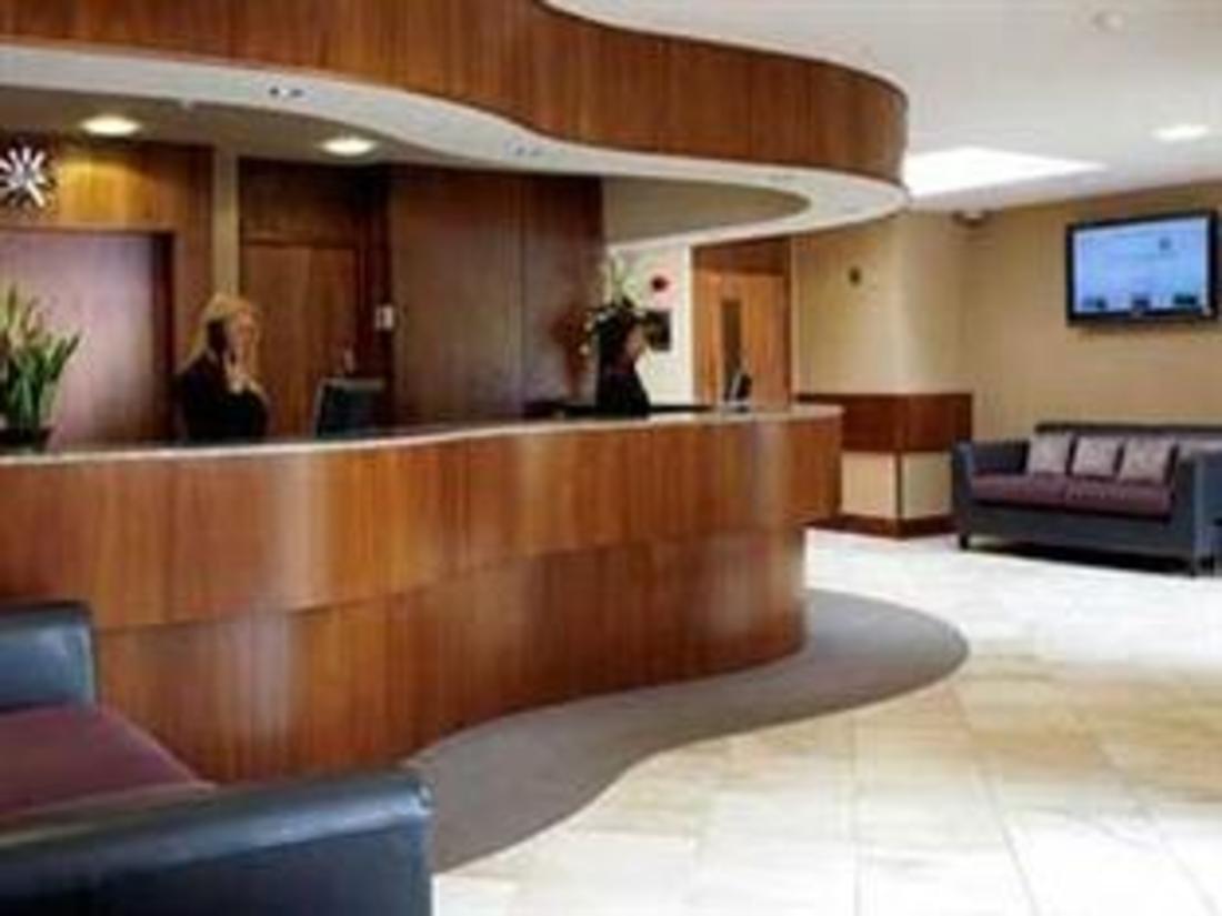 Lea Marston Hotel Room Service