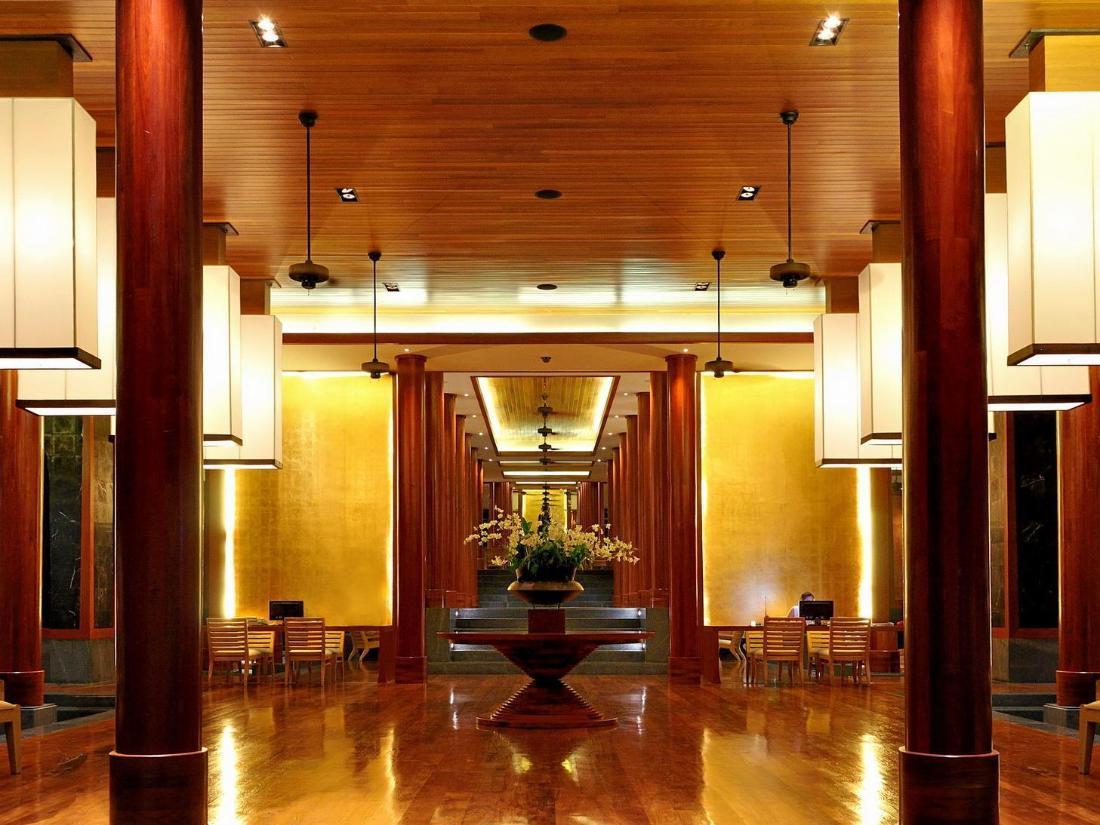 普吉岛安达拉度假别墅酒店 (andara resort villas)