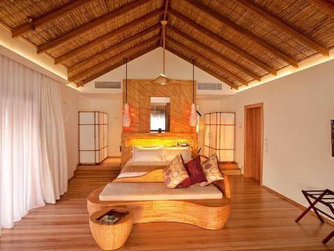 Constance Moofushi Beach Resort Deals