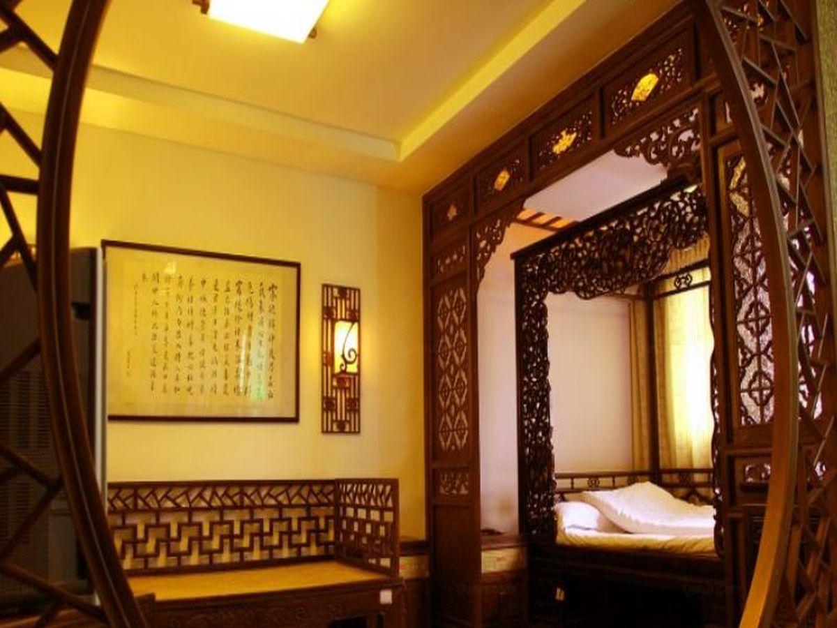 同里古风园明清客栈 (tongli gu feng garden inn)图片