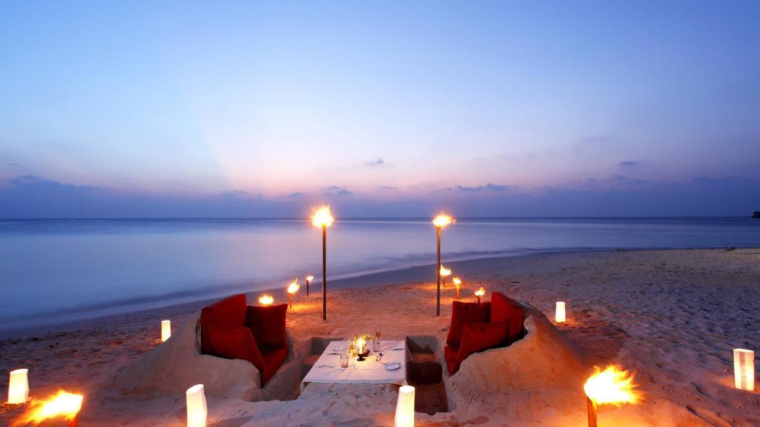 Centara Ras Fushi Resort & Spa Maldives Maldives Islands, Maldives: Agoda.com