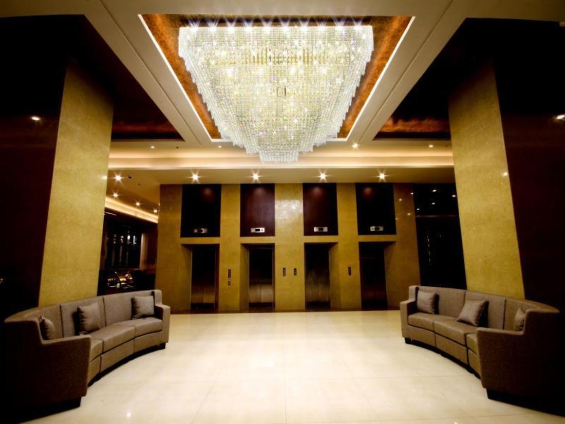 Mandarin Plaza Hotel Cebu Room Rates