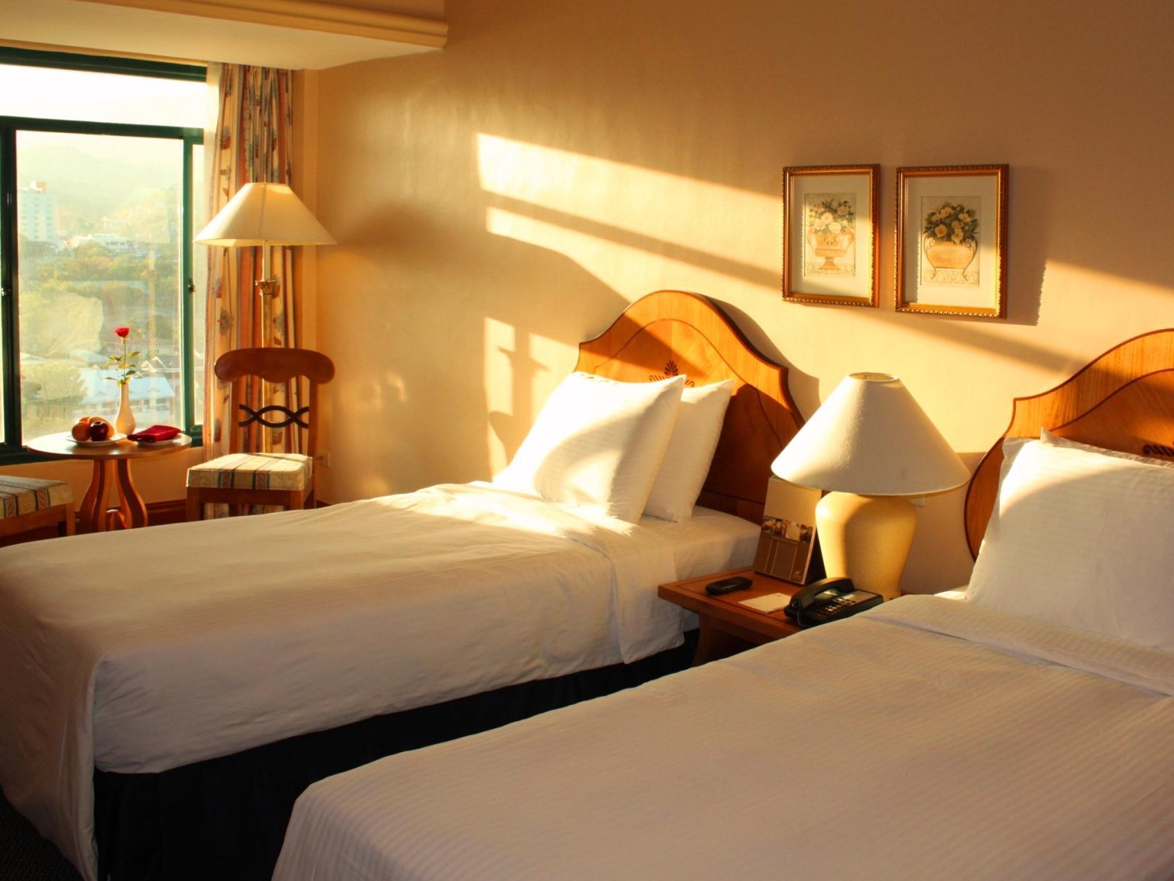 Waterfront Hotel And Casino Cebu Room Rates