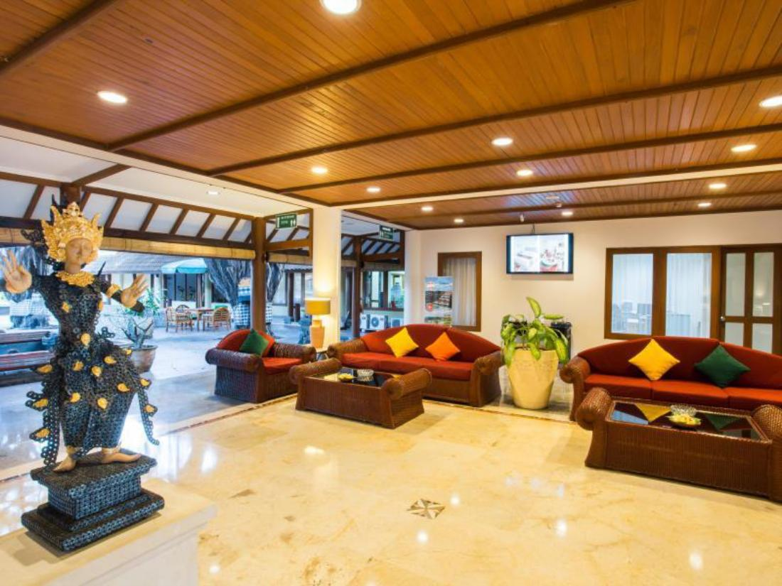 Book goodway hotel resort bali indonesia for Bali indonesia hotel booking