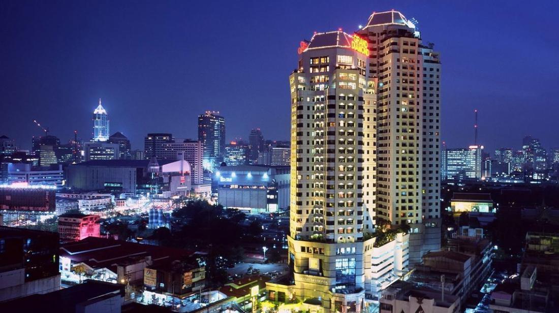 Grand Diamond Suites Hotel Bangkok, Thailand: Agoda.com