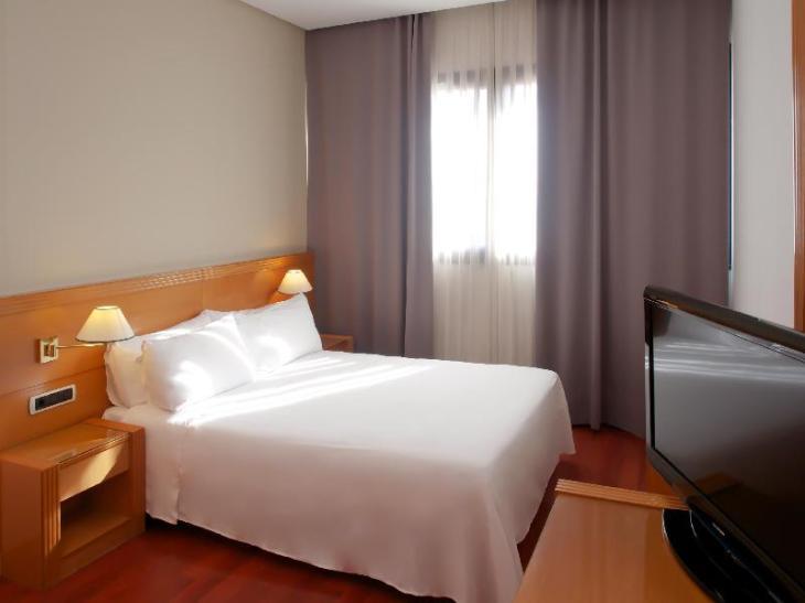 TRYP Malaga Alameda Hotel photo 2