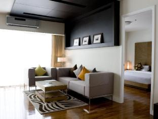 Kantary Hills Hotel Chiang Mai - Two Bedroom Suite