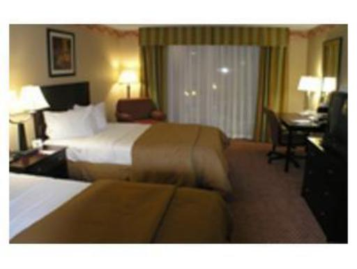 ➦  Choice Hotels    (Iowa) customer rating