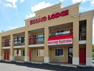 Econo Lodge Airport Essington (PA) - Exterior