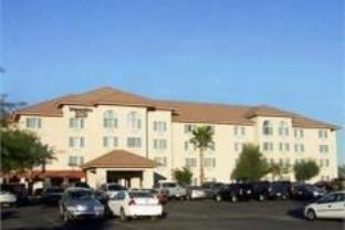 expedia SpringHill Suites Phoenix Glendale/Peoria
