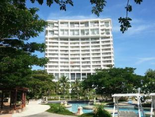 Beachfront Duplex Penthouse Hua Hin Seaview Condo - Hua Hin