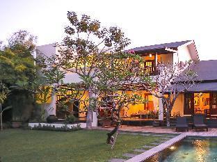 巴厘达迈别墅-Nagisa Bali管理