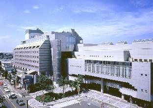 川越王子大酒店 image