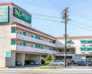 Booking Now ! Quality Inn Burbank Airport