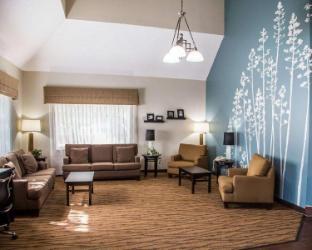 Sleep Inn and Suites Davenport - Quad Cities