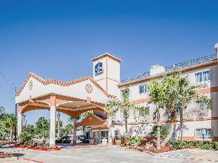 Best Western International Hotel in ➦ Humble (TX) ➦ accepts PayPal