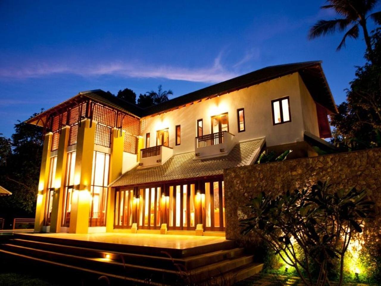 ราชพฤกษ์ ไพรเวท พูล วิลลา บาย ปวัณธร (Ratchaphruek Private Pool Villa by Pawanthorn)