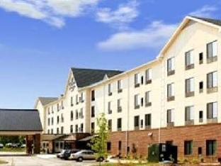 Country Inn & Suites By Carlson Raleigh-Durham Airport NC