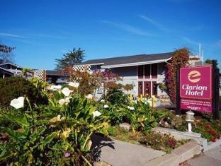 Clarion Hotel Monterey PayPal Hotel Monterey (CA)