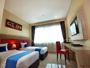 Asoka Luxury Hotel