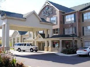 Country Inn & Suites By Carlson Madison Southwest WI PayPal Hotel Fitchburg (WI)