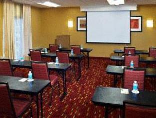 Courtyard By Marriott Oakbrook Terrace Hotel Villa Park (IL) - Meeting Room