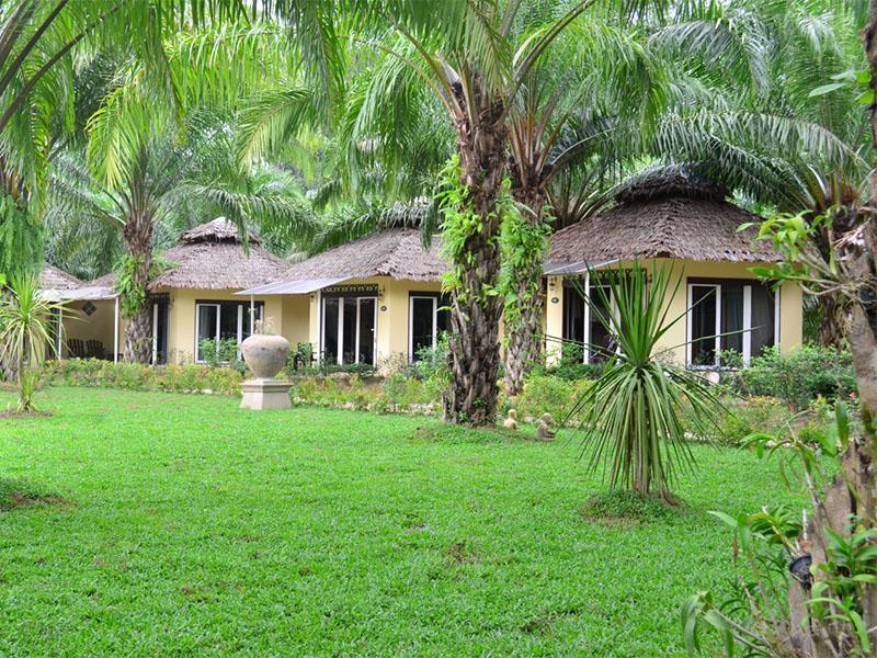攀牙府乡村景观度假村,คันทรี วิว รีสอร์ต พังงา