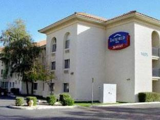 expedia Fairfield Inn Phoenix Mesa
