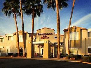 expedia Residence Inn Scottsdale Paradise Valley