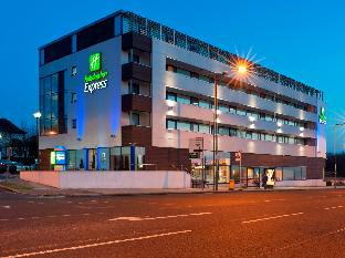 Holiday Inn Express London Golders Green