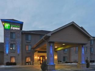 Holiday Inn Express Greensburg Hotel
