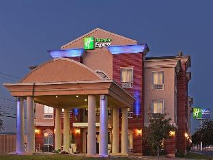 Holiday Inn Express Big Spring