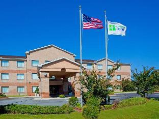 Get Promos Holiday Inn Express Pocomoke City Hotel