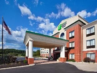 Get Coupons Holiday Inn Express Hotel & Suites Dubois