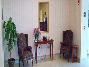 Holiday Inn Express Hotel & Suites Drums-Hazelton Drums (PA) - Suite Room