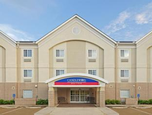 Candlewood Suites Conway Hotel
