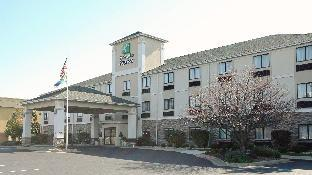 Booking Now ! Holiday Inn Express Marshall