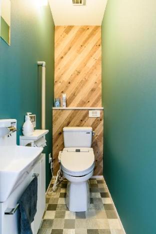 100平方米4臥室別墅 (恩納) - 有2間私人浴室 image