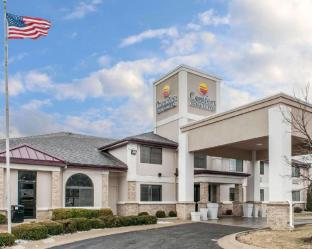 Reviews Comfort Inn And Suites Napoleon