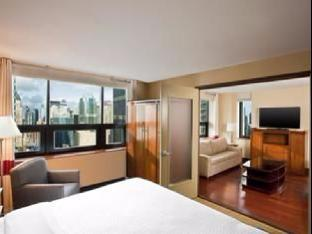 Four Points by Sheraton New York Downtown , New York (NY)