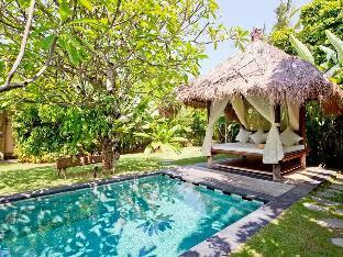 Ku Besar Luxury Villa