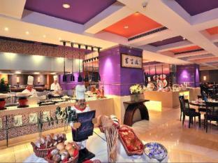 Shanghai JC Mandarin Hotel Limited Shanghai - Tatlers Restaurant