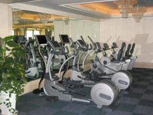 Shanghai JC Mandarin Hotel Limited Shanghai - Fitness Room