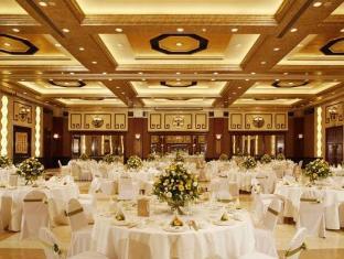 Shanghai JC Mandarin Hotel Limited Shanghai - Ballroom