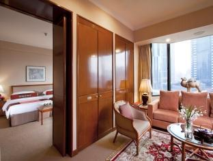 Shanghai JC Mandarin Hotel Limited Shanghai - Executive Suite