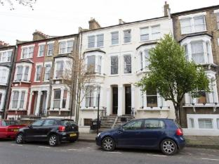Veeve  1 Bed Flat On Kelvin Road Highbury