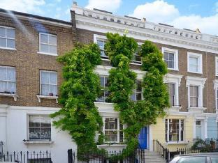 Veeve  4 Bedroom House With A Studio In Primrose Hill